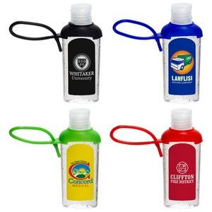Caddy Strap 2 Oz. Hand Sanitizer